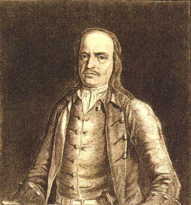 Яков Бухвостов