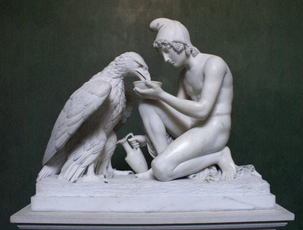 Неоклассицизм в скульптуре