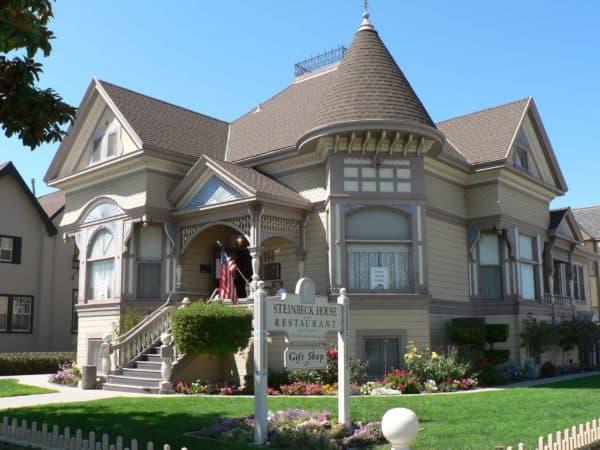 проекты домов в американском стиле