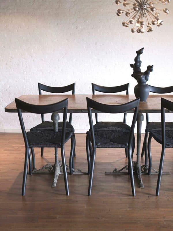мебель в голландском стиле