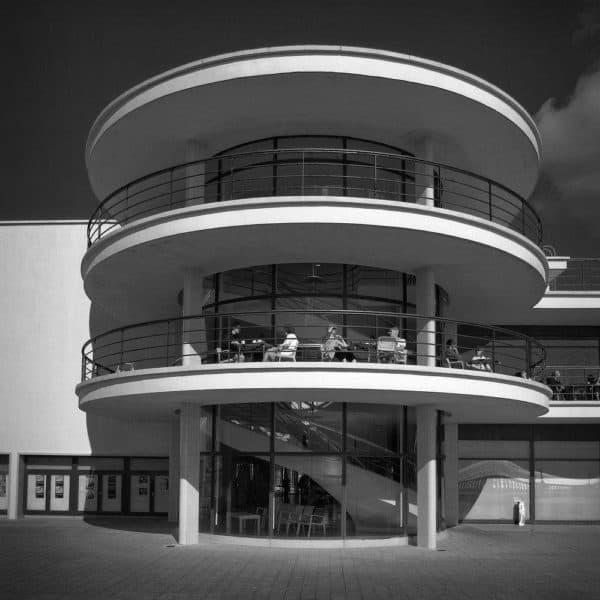 Архитектурный модернизм