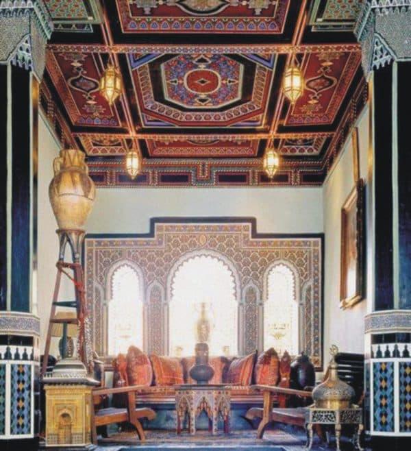 окна в византийском стиле