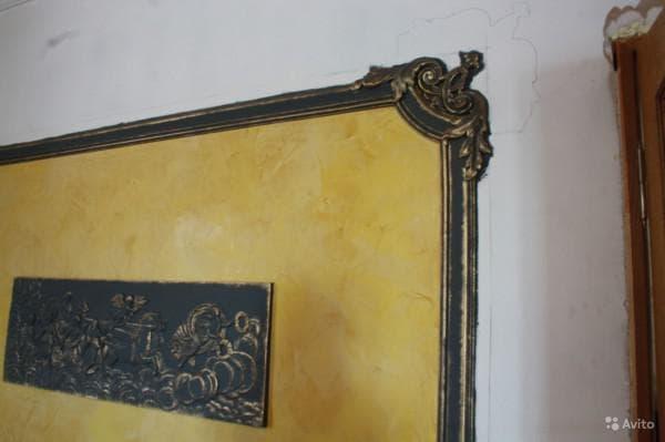 обработка стены до нанесения декоративной штукатурки
