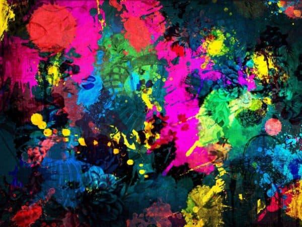 виды обоев под покраску