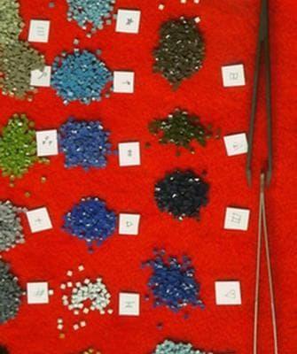 гранни алмазная мозаика