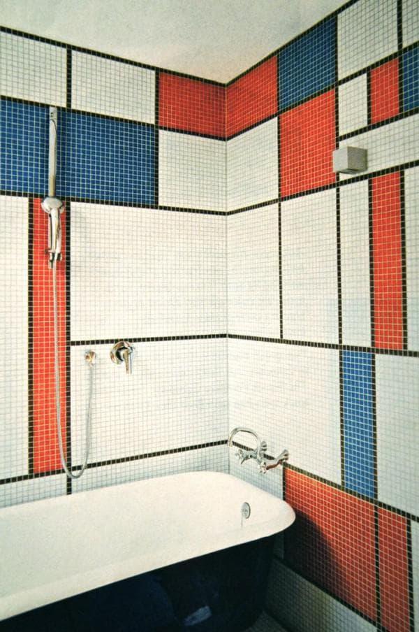 фото плитки в ванной маленького размера