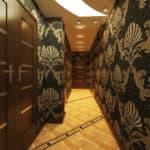 обои для коридора, спальни, кухни