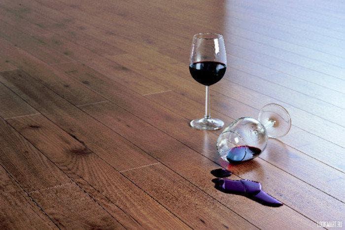 Как выбрать влагостойкий ламинат для кухни