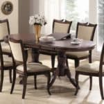 Столы для гостиной из натурального дерева