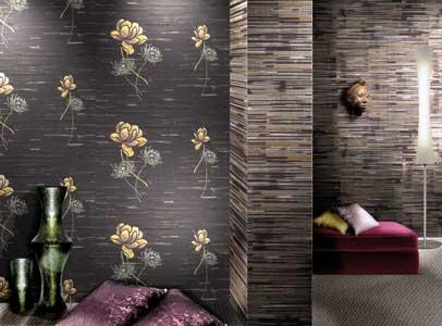 Какие обои лучше: виниловые или флизелиновые для стен