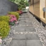 Керамогранитная плитка для улицы