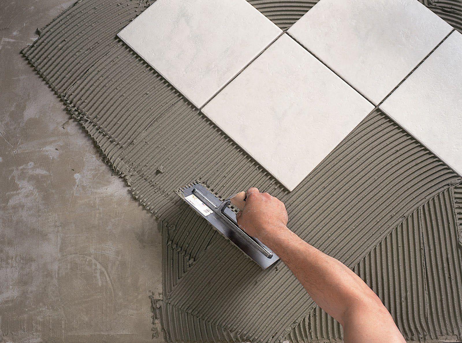 Толщина плитки керамогранит для пола