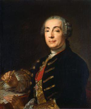 Жак-Анж Габриэль