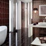 польская плитка для ванны