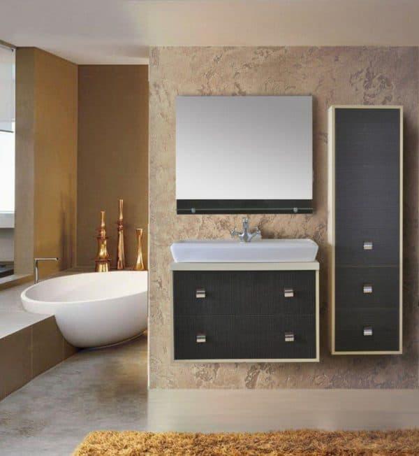ванная комната в голландском стиле