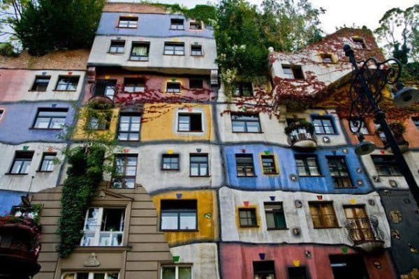 оформление домов в стиле китч