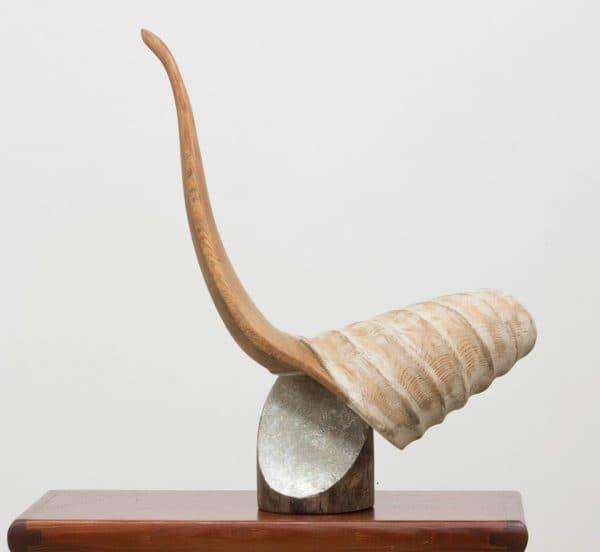 Конструктивизм в скульптуре