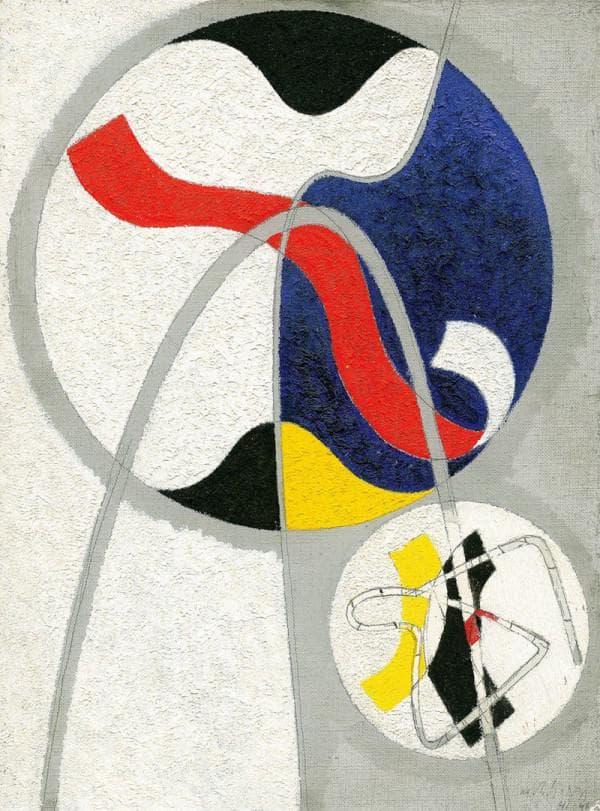 Конструктивизм в изобразительном искусстве