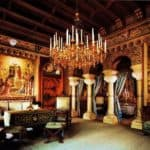 Византийское искусство как основа развития мировой средневековой культуры