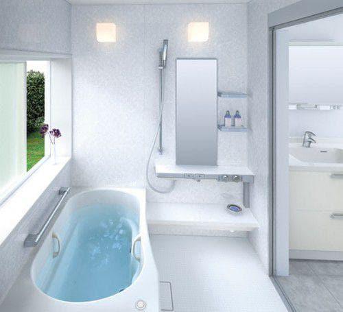 плитка в ванну дизайн фото