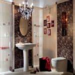 Выбираем польскую плитку для ванной комнаты