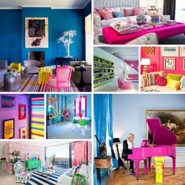 Поп арт в интерьере, в живописи, искусстве, история, в архитектуре, гостиная, кухня, мебель, представители