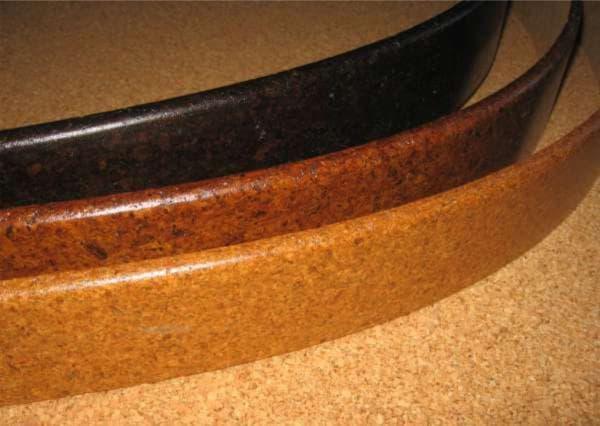комбинированные и интегрированные подложки под ламинат
