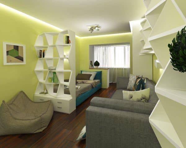 фото комнаты для мальчика и девочки