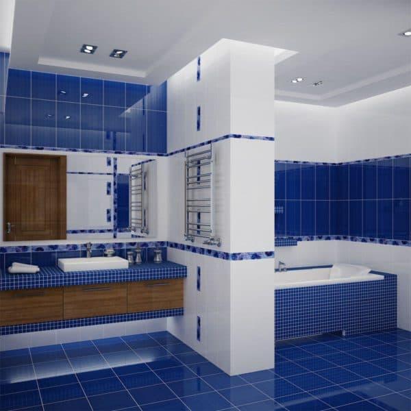 испанская плитка для ванной комнаты каталог