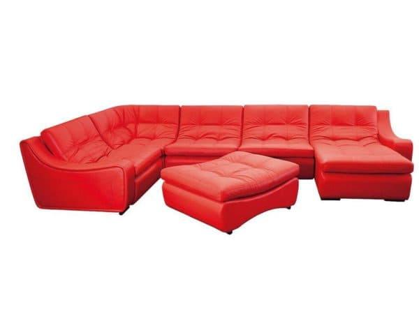 модульный диван трансформер фото