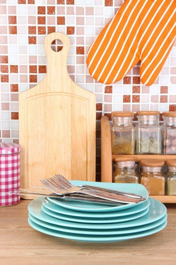 стеклянные кухонные фартуки фото