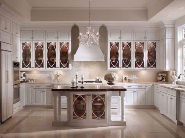 мозаика для кухни на фартук фото