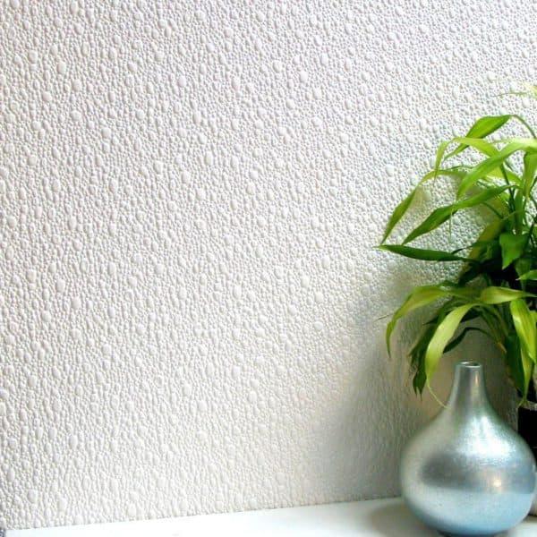 Обои под покраску: какие лучше, фото, в интерьере, краска, флизелиновые, на потолок, виниловые, как красить
