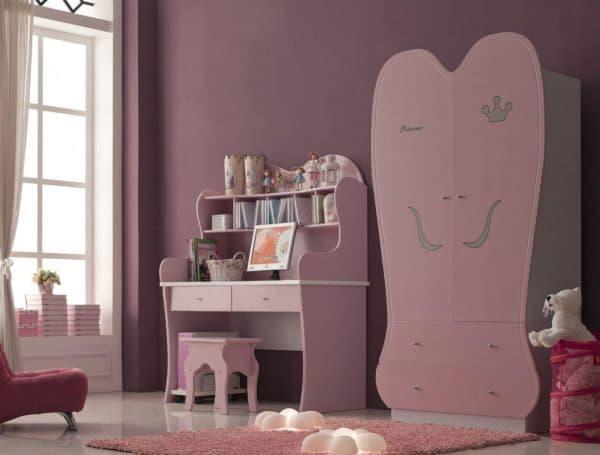 детская комната для девочки подростка