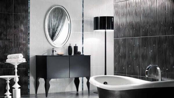дизайн ванны комнаты фото