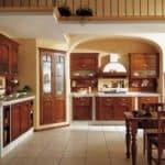 деревенский стиль кухня, спальня, гостинная