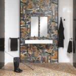 Коллекция испанской плитки Gaudi от производителя Latina Ceramica