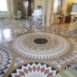 Флорентийская мозаика – интерьерные картины повышенной сложности