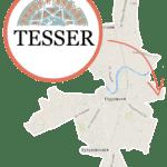 Плитка Тессер — гарантия качества от производителей