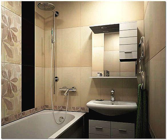 Ремонт ванной комнаты в хрущевке своими руками