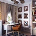 Фотообои в гостиной: нарядно, стильно, оригинально