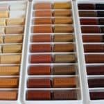 Воск для ламината: разновидности и способы применения